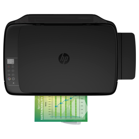 МФУ HP Ink Tank Wireless 415